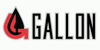 Gallon Oil logo