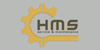 HMS Machinery logo