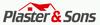 Plaster & Sons logo