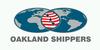 Oakland Shippers logo