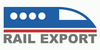 Rail Export logo