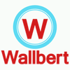 Wallbert logo