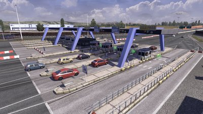 ETS2 preview 3