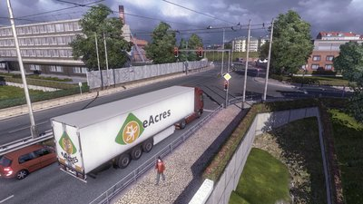 ETS2 preview 5