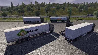ETS2 preview 6