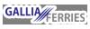 Gallia Ferries logo