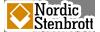 Nordic Stenbrott logo