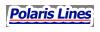 Polarislines logo