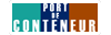 Port de Conteneur logo