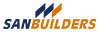 Sanbuilders logo