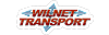 Wilnet Transport logo