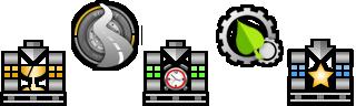 Dovednosti logo