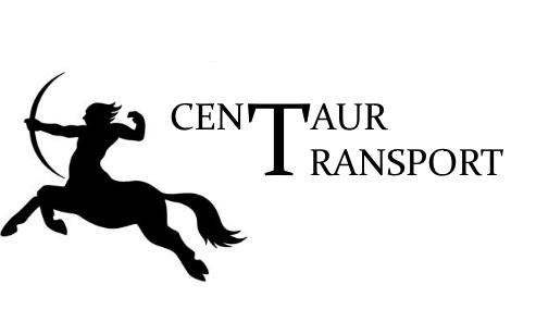 Centaur Transport logo