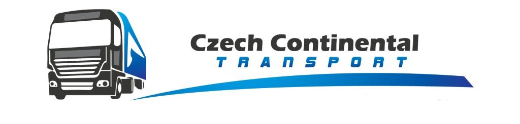 Czech Continental Transport logo