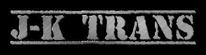 J-K Trans logo