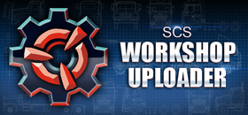 SCS Workshop Uploader logo