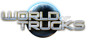 World of Trucks logo