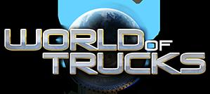 World of Trucks logo