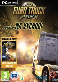 ETS2 GE Cover
