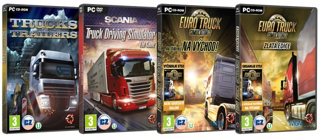 ETS2 hry
