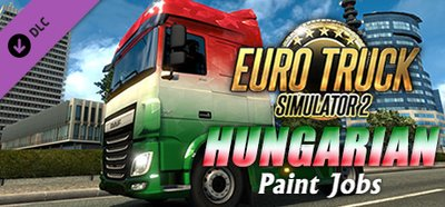 Hungarian Paint Jobs Pack