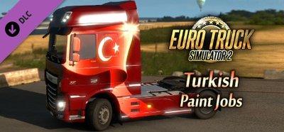 Turkish Paint Jobs Pack