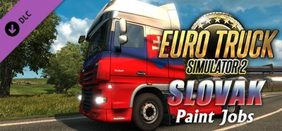 Slovak Paint Jobs Pack
