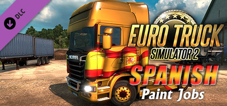 Spanish Paint Jobs Pack