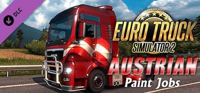 Austrian Paint Jobs Pack