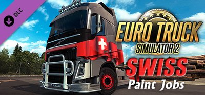 Swiss Paint Jobs Pack