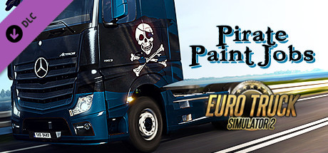 Pirate Paint Jobs Pack