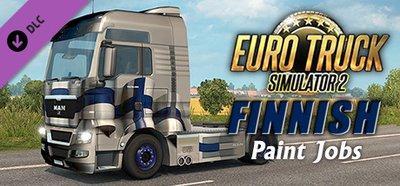 Finnish Paint Jobs Pack