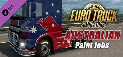 Australian Paint Jobs