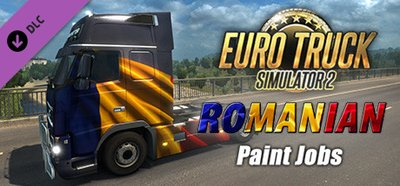 Romanian Paint Jobs