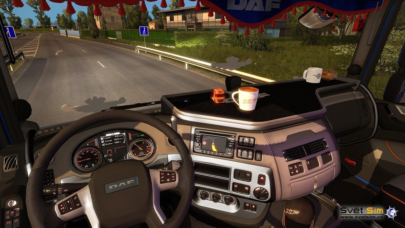 Euro, truck, simulator 2, cheats, Walkthrough, Cheat Codes, Trainer