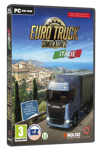 ETS2 - Italia box