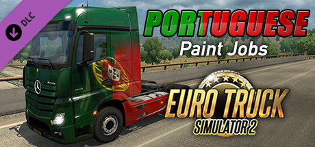 Portugal Paint Jobs Pack