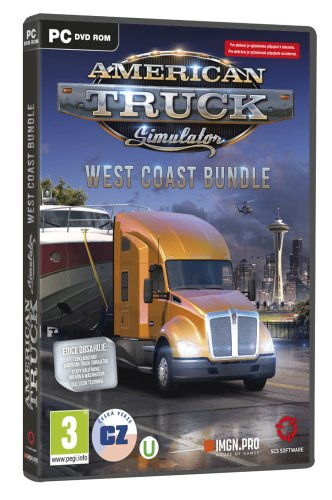 ATS - West Coast Bundle box