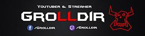 Grolldir Logo