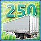 250 Trailers achievement