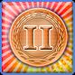 2Third Bronze achievement