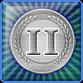 2Third Silver achievement